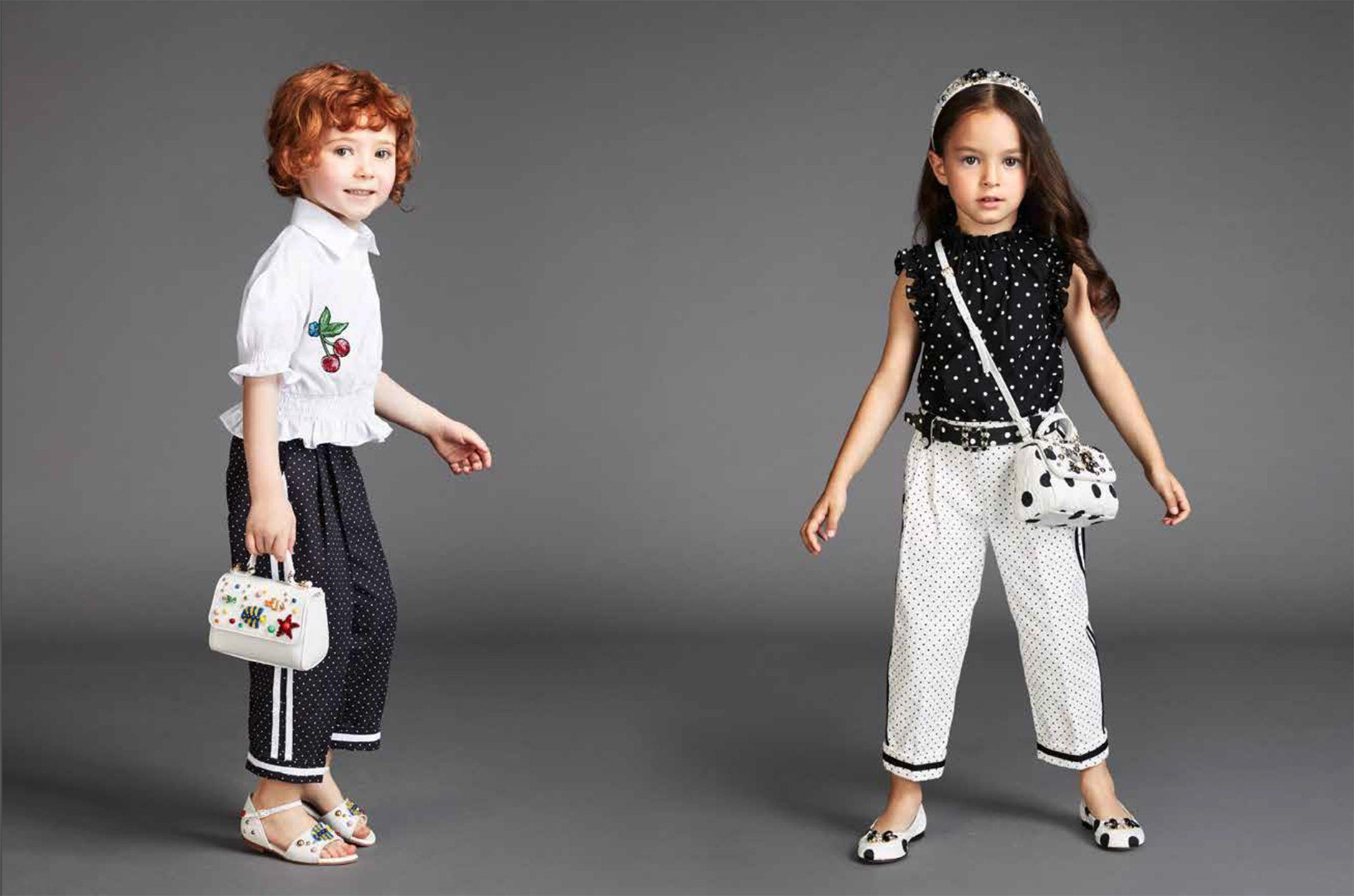 Children with a vibrant and colourful soul who love to express themselves  as much as their parents do. 830d2521f7fa