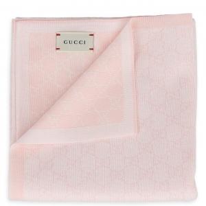 Decke Mit Schleife Rosé  (Kopie)
